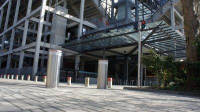 Poller Stadion Köln